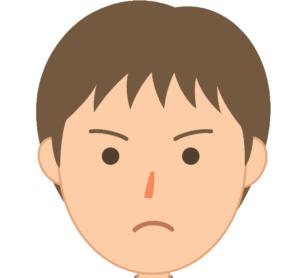 Angry...